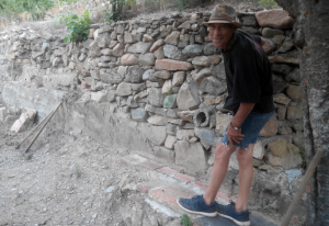 piedra seca Chuchi